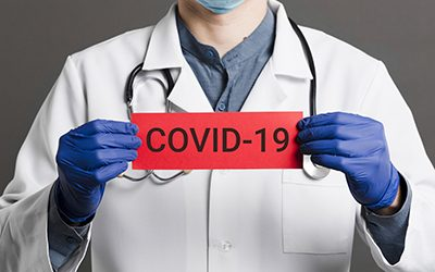 Health promotion measures facing Covid-19
